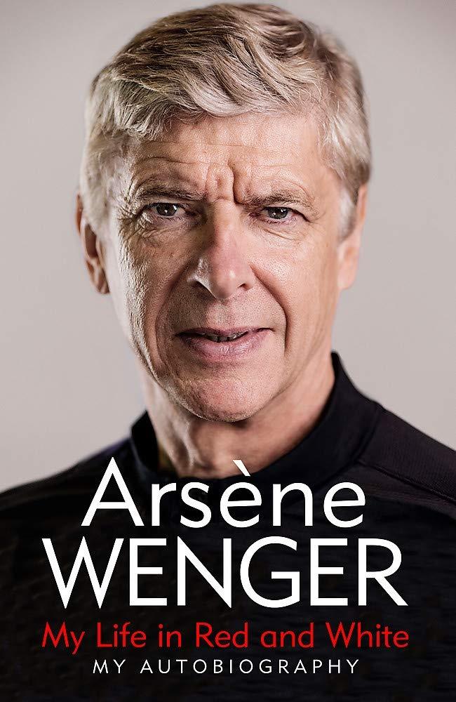 Tu truyen Arsene Wenger anh 2