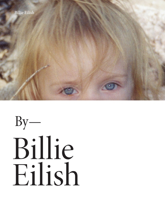 Sach anh Billie Eilish anh 2