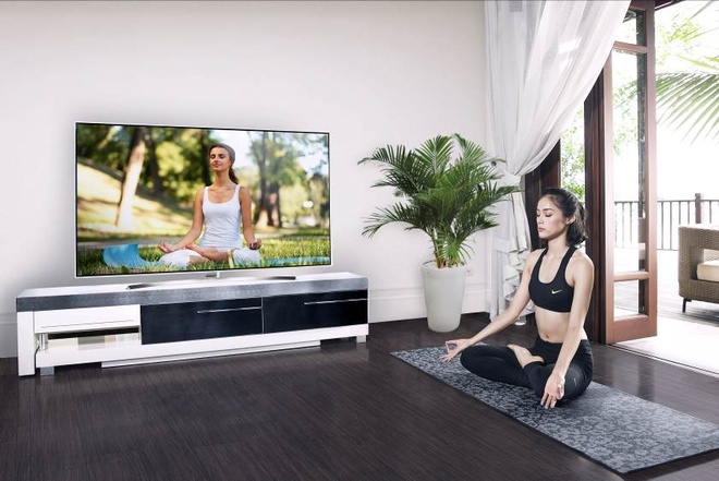 Smart TV anh 1