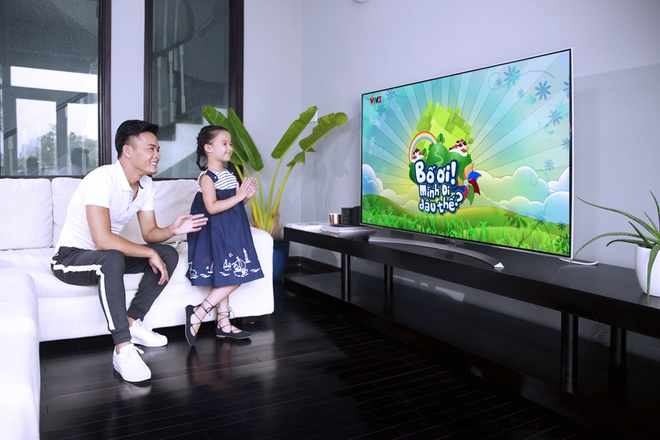 Smart TV anh 3