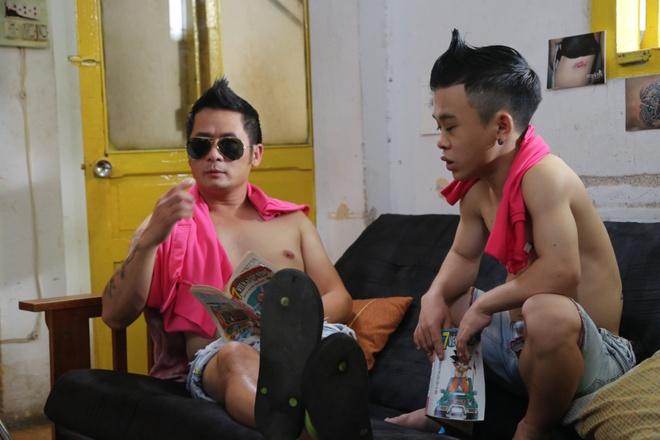 Phuong Trinh, Bang Kieu ghi diem trong phim moi hinh anh 2