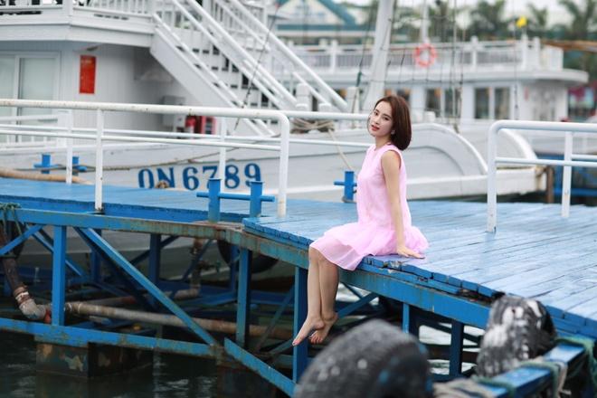 Phuong Trinh, Bang Kieu ghi diem trong phim moi hinh anh 1