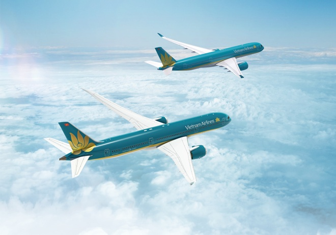 Vietnam Airlines dat loi nhuan ky luc gan 2.500 ty dong hinh anh 2