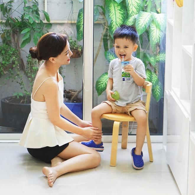 Hannah Nguyen goi y ke hoach du lich he voi Vinamilk Organic Farm Tour hinh anh 3