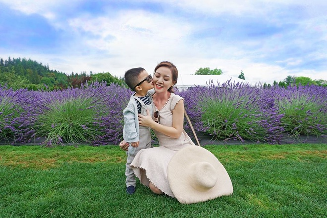 Hannah Nguyen goi y ke hoach du lich he voi Vinamilk Organic Farm Tour hinh anh 2