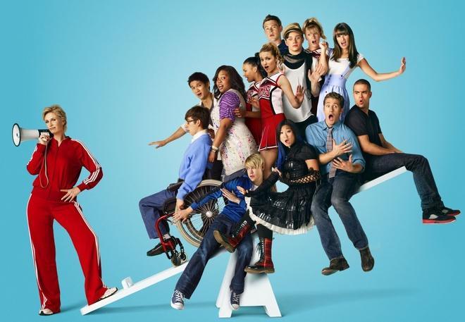 'Glee' phien ban Viet Nam ruc rich casting dien vien hinh anh 1