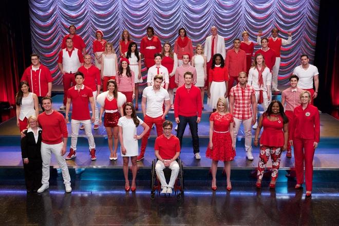 'Glee' phien ban Viet Nam ruc rich casting dien vien hinh anh 2