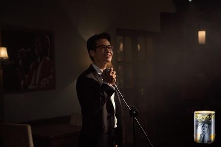 Sau 'See Sing Share', Ha Anh Tuan thang hoa voi MV dam chat nhac kich hinh anh 2