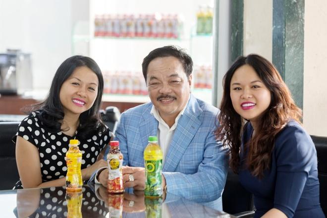 Bao Anh goi Dr Thanh la 'ong chu hang tra voi khat vong toan cau' hinh anh 2
