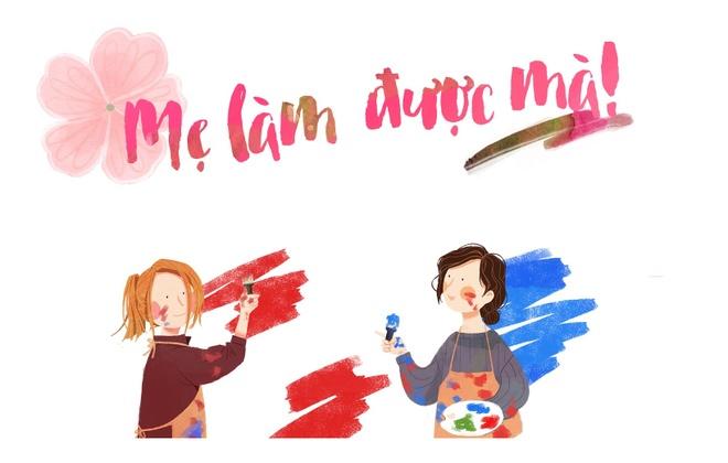 'Me lam duoc ma': Khi gioi tre co vu me song cho chinh minh dip 8/3 hinh anh