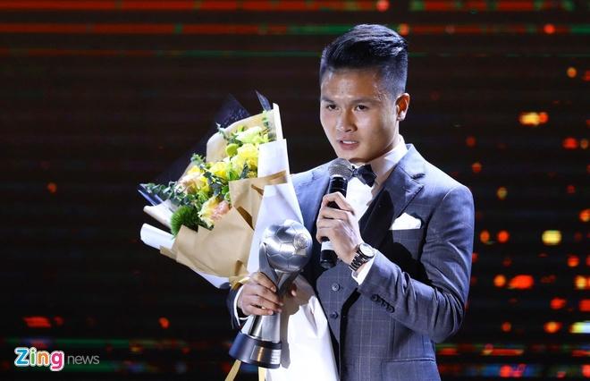 Bao Thai: 'HLV Park noi Quang Hai khong thua Chanathip' hinh anh 1