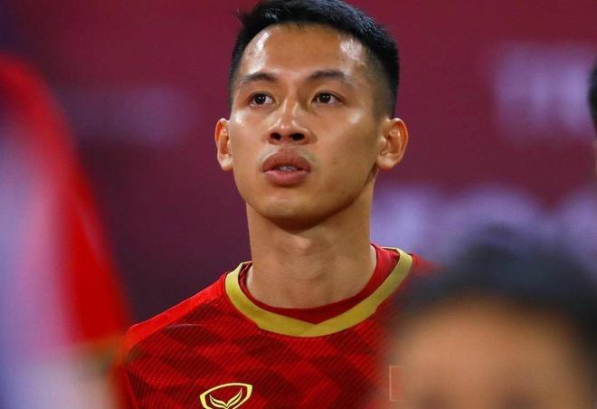 Ly do HLV Park goi Hung Dung, Trong Hoang du SEA Games 30 hinh anh