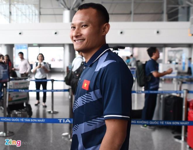 Hung Dung: 'Chung ta khong so nhung ton trong Thai Lan' hinh anh 2