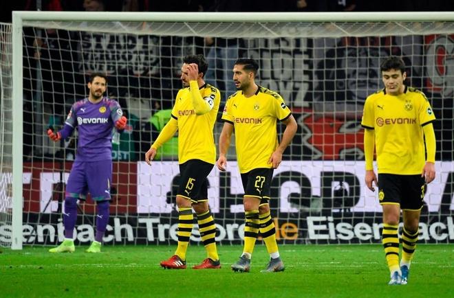 Leverkusen vs Dortmund Highlights, 09/02/2020