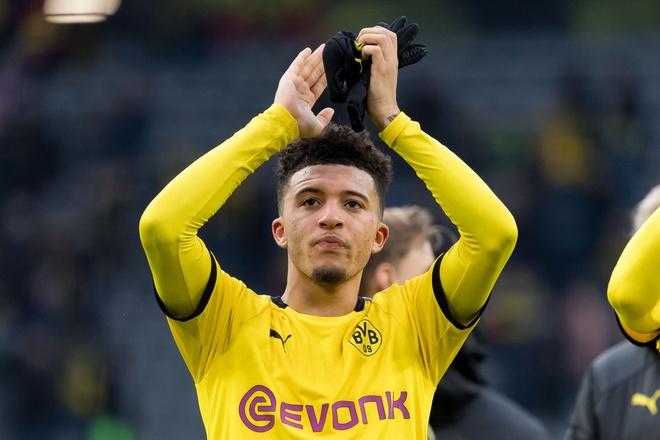MU duoc Dortmund mo duong chieu mo Sancho hinh anh 1 Giam_doc_dieu_hanh_Dortmund_xac_nhan_tuong_lai_cua_Sancho_0.jpg