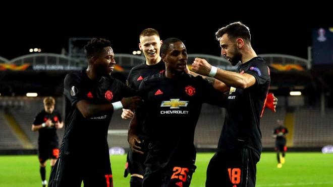 europa league anh 1
