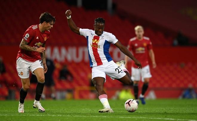 MU vs Crystal Palace anh 1