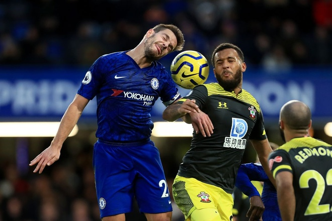 Chelsea - Southampton anh 21