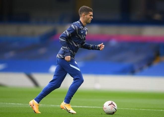 Chelsea - Southampton anh 19