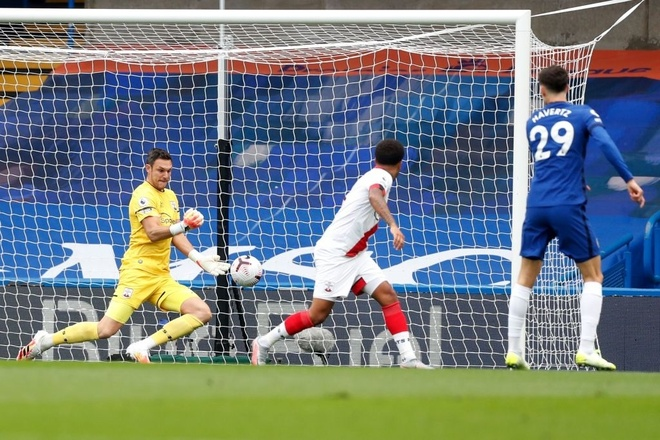 Chelsea - Southampton anh 18