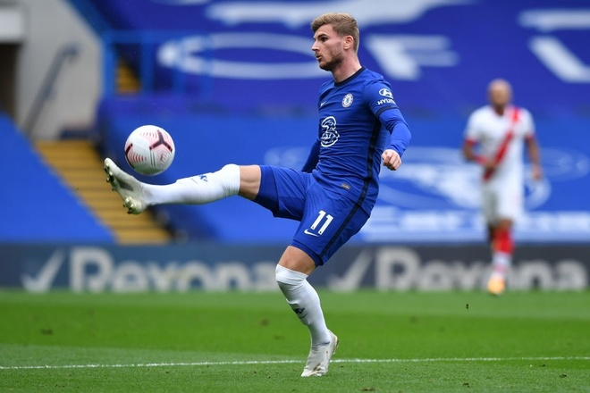 Chelsea - Southampton anh 14