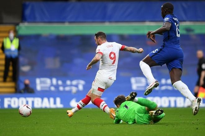 Chelsea - Southampton anh 11