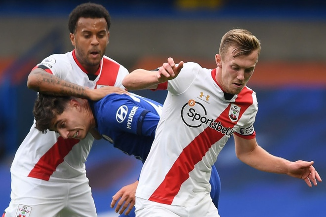 Chelsea - Southampton anh 9