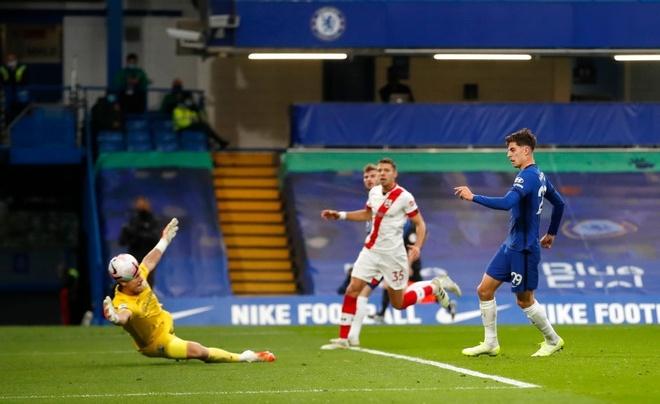 Chelsea - Southampton anh 7