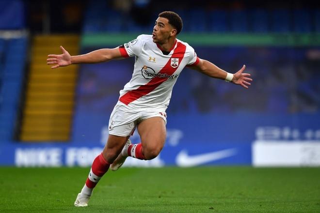 Chelsea - Southampton anh 8
