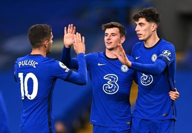 Chelsea - Southampton anh 6