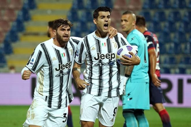 Juventus anh 5