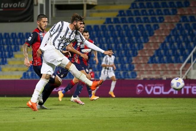 Juventus anh 6