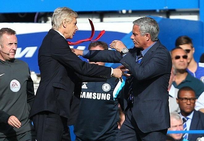 Mourinho anh 1