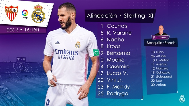 Real Madrid anh 4