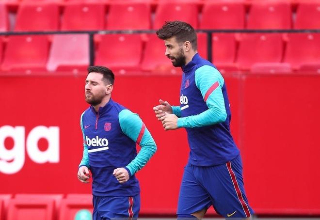 Barca vs Sevilla anh 1