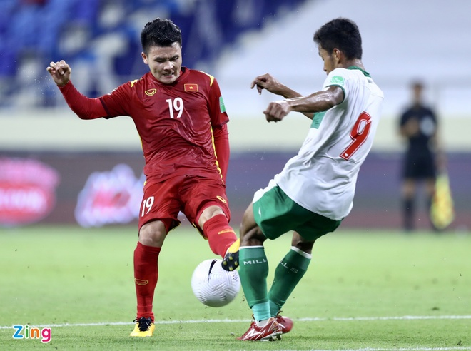 Viet Nam vs Indonesia anh 11