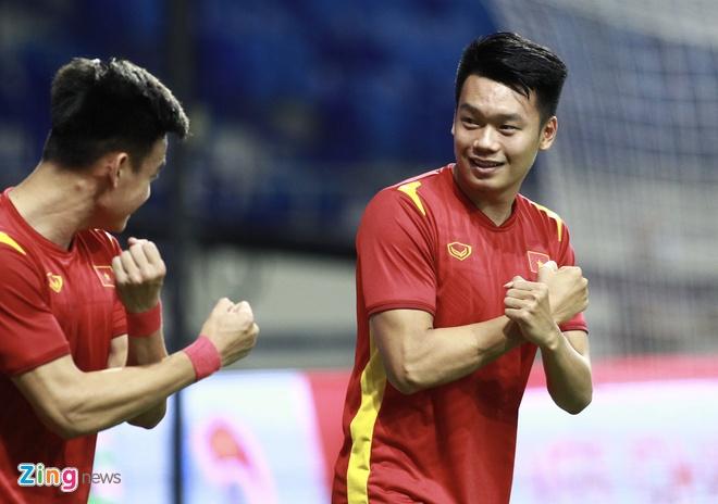 Malaysia vs Viet Nam anh 29