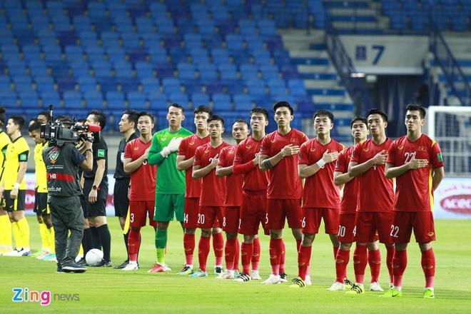 Malaysia vs Viet Nam anh 39