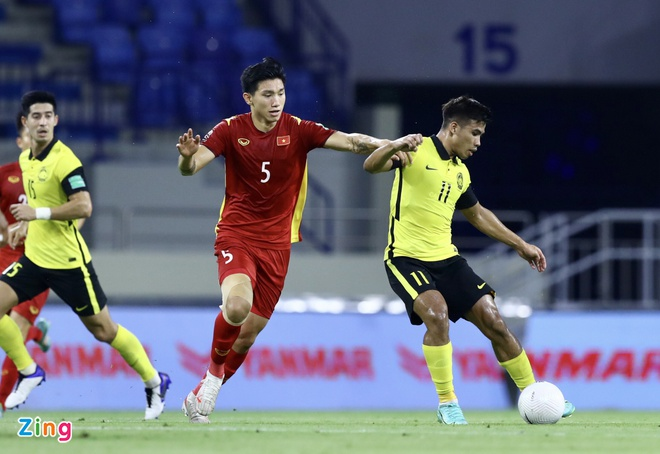 Malaysia vs Viet Nam anh 46
