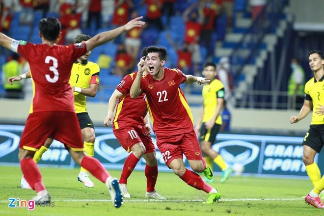 Malaysia vs Viet Nam anh 49