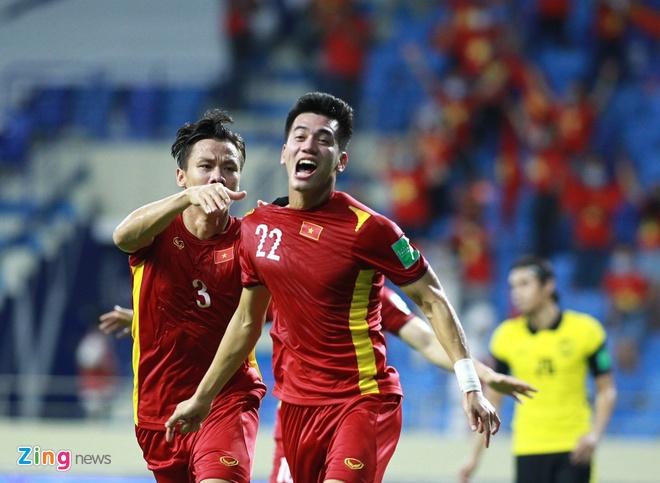 Malaysia vs Viet Nam anh 50