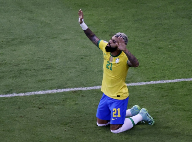 tuyen Brazil anh 5