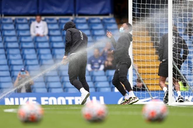 Chelsea vs Man City anh 15