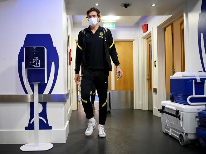 Chelsea vs Man City anh 14