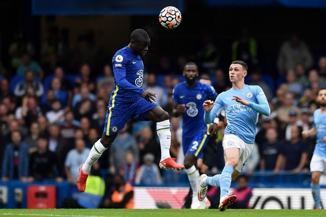 Chelsea vs Man City anh 21