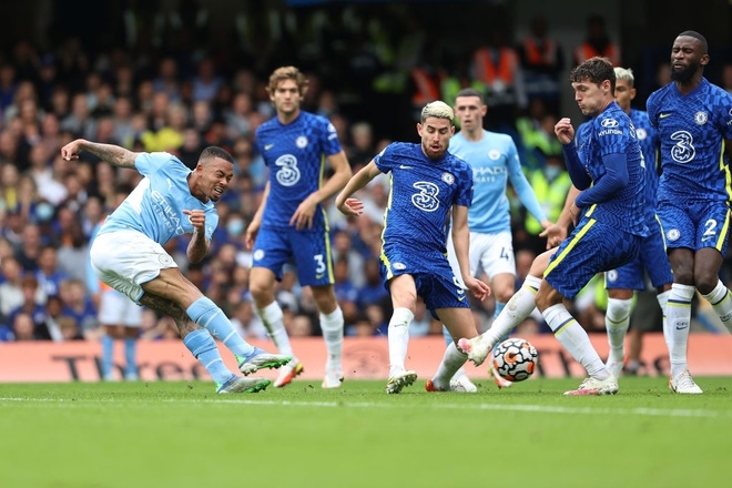 Chelsea vs Man City anh 25