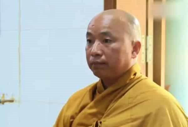 Nguoi dan xa Hop Chau noi gi ve su Thich Thanh Toan hinh anh