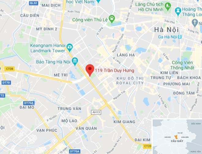 Tu vong trong oto anh 2