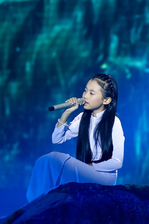Lo dien 7 ung vien sang gia cho ngoi vo dich The Voice Kids hinh anh 1