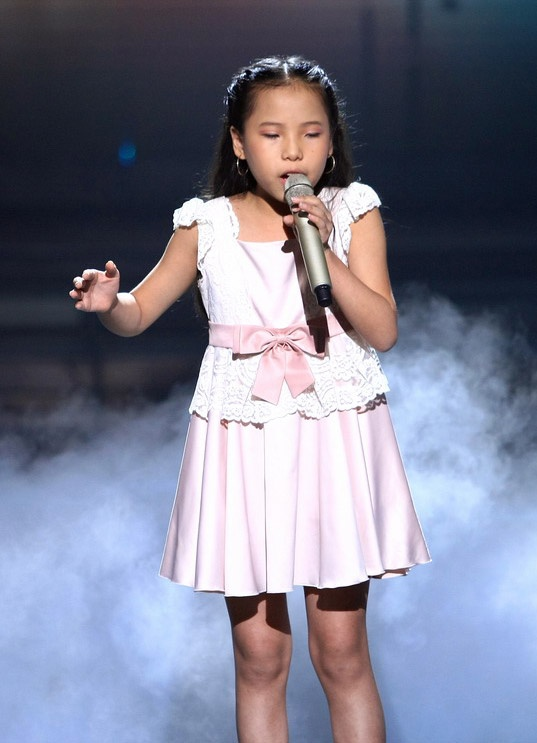 Lo dien 7 ung vien sang gia cho ngoi vo dich The Voice Kids hinh anh 2